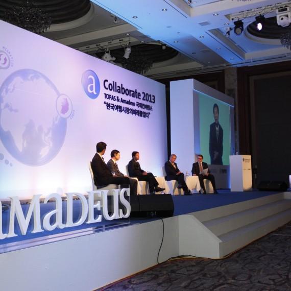 Amadeus Conference 8